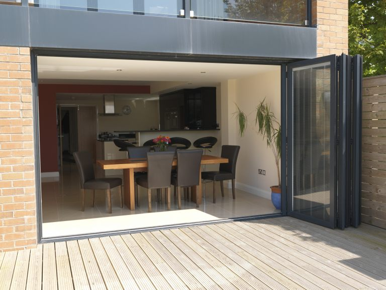 Advanced Glazing Systems Bi Folding Doors Gallery Bi