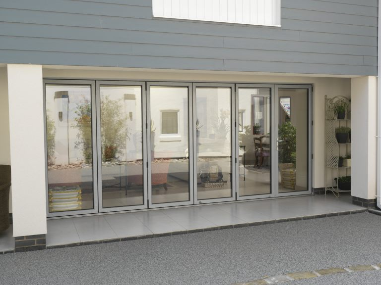 Advanced Glazing Systems Bi Folding Doors Gallery Bi