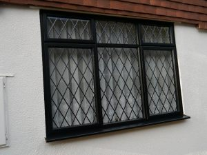 Direct Fix Aluminium Casement Window