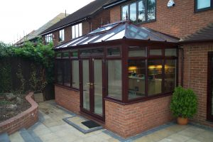 Kitchen  Extension Edwardian
