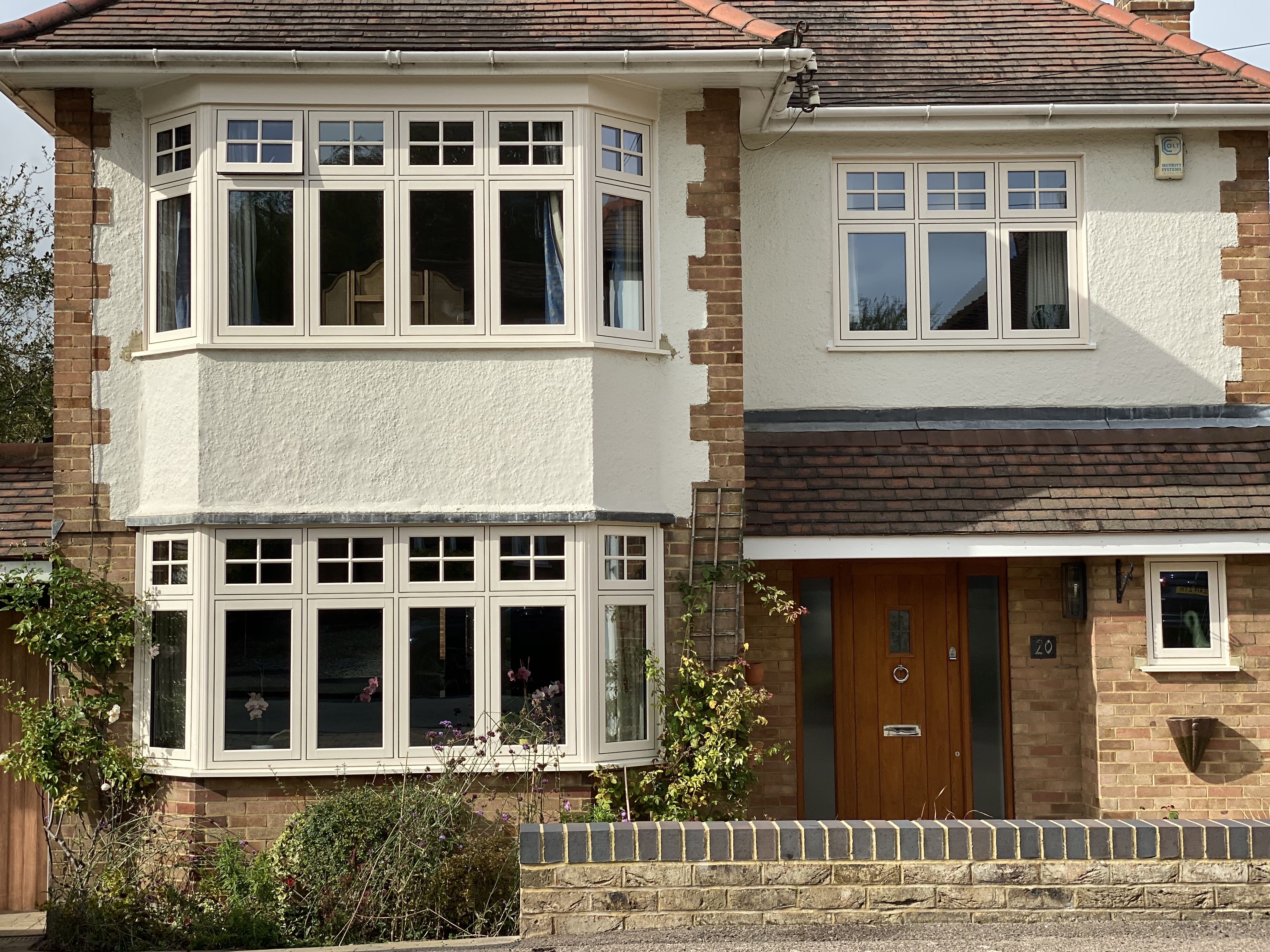 Flush Sash Windows Upminster