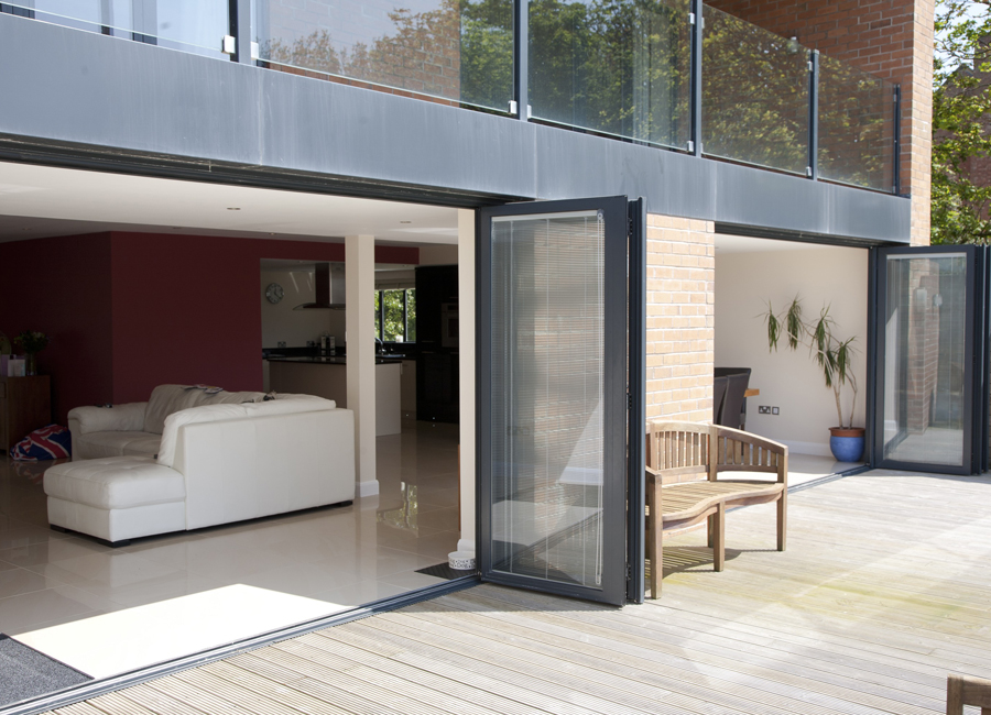 bifolding doors suppliers Brentwood