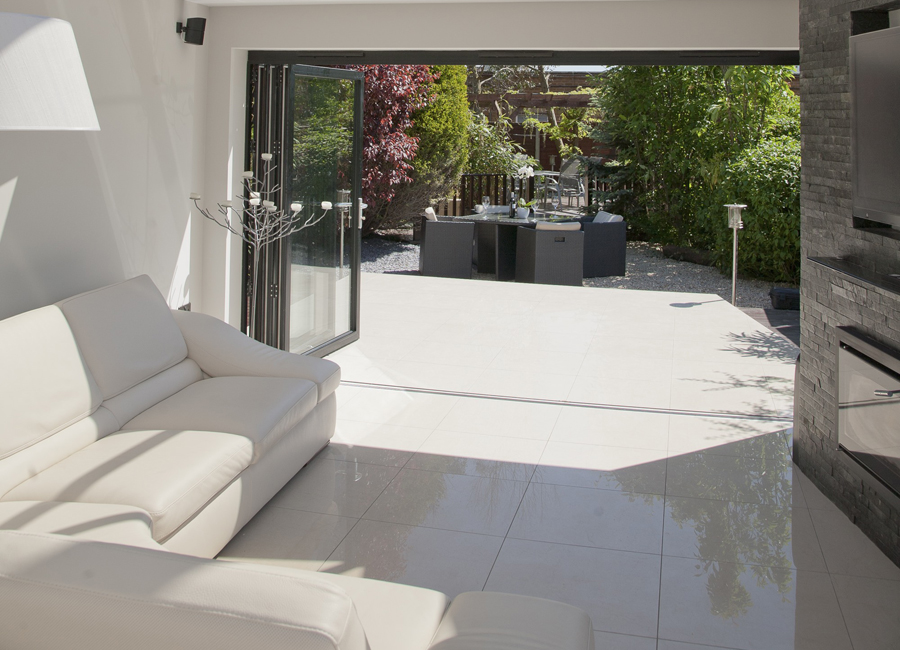 bifold and bi-folding doors Upminster