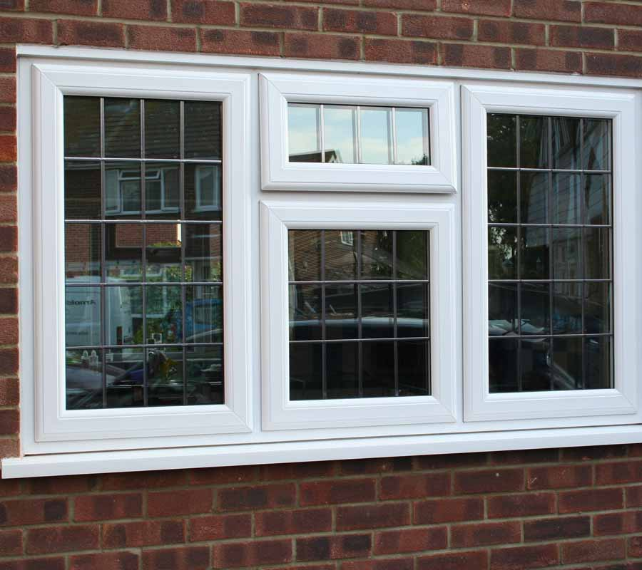 Window Suppliers Romford