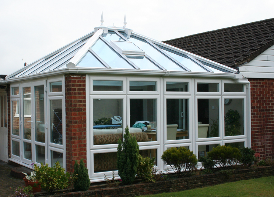 Edwardian Conservatories Suppliers