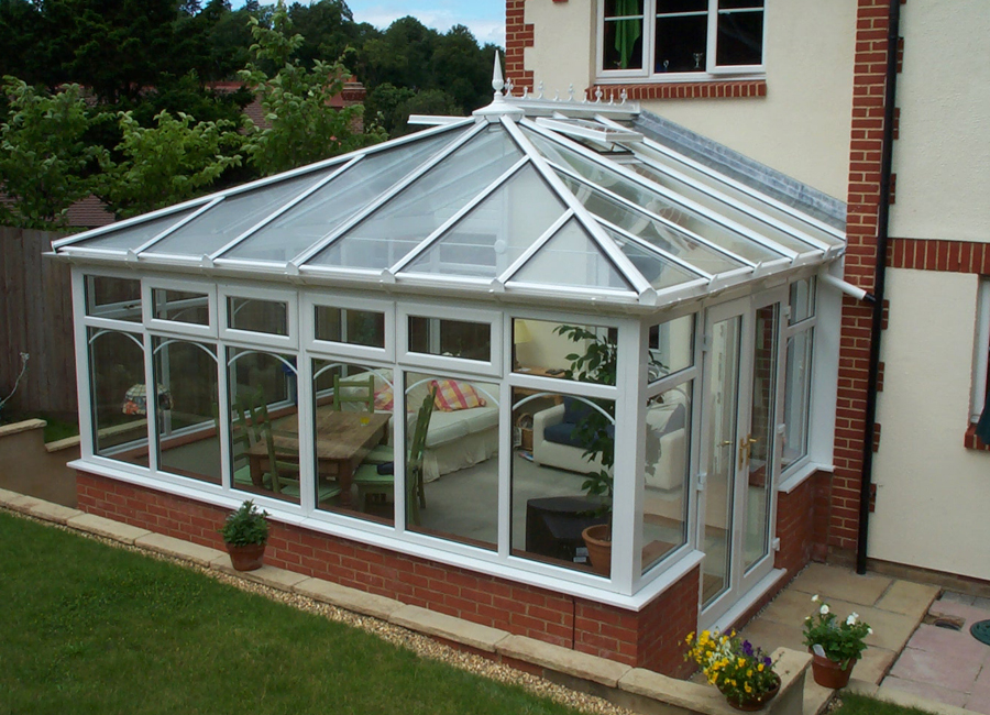 Edwardian Conservatories Romford