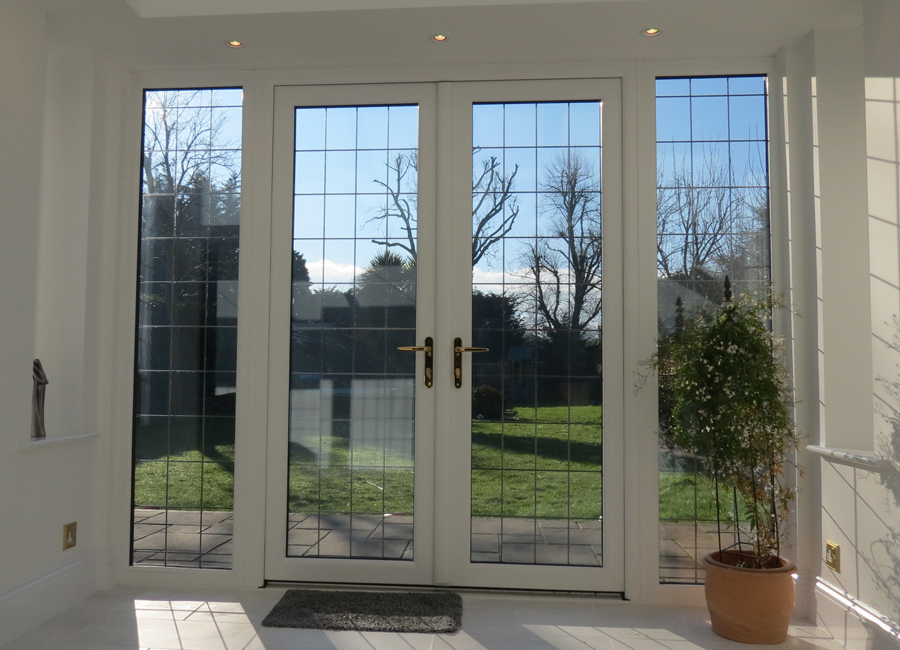 French doors supplier in romford hornchurch upminster for Double opening patio doors
