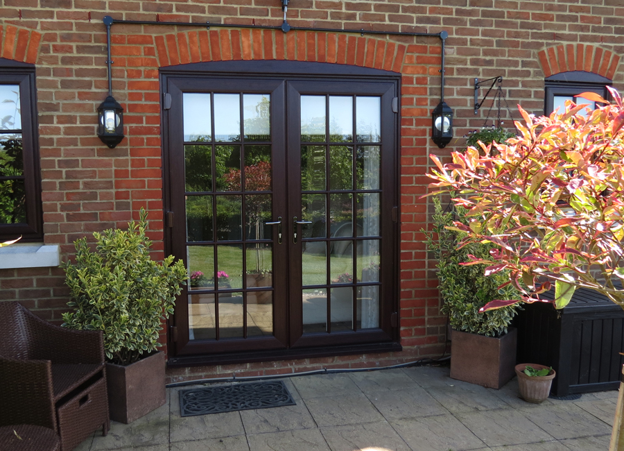 Sliding Patio Doors Installer