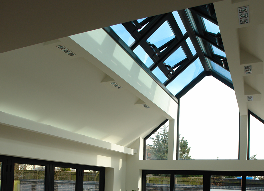 Gable Roof Conservatories Supplier In Romford Hornchurch Upminster Brentwood Essex