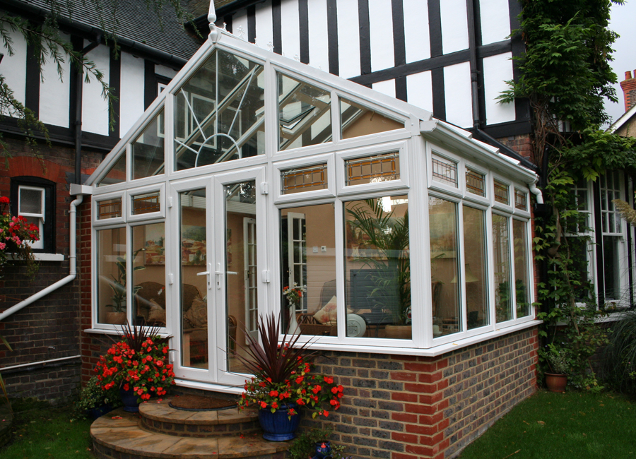 Edwardian Conservatories brentwood