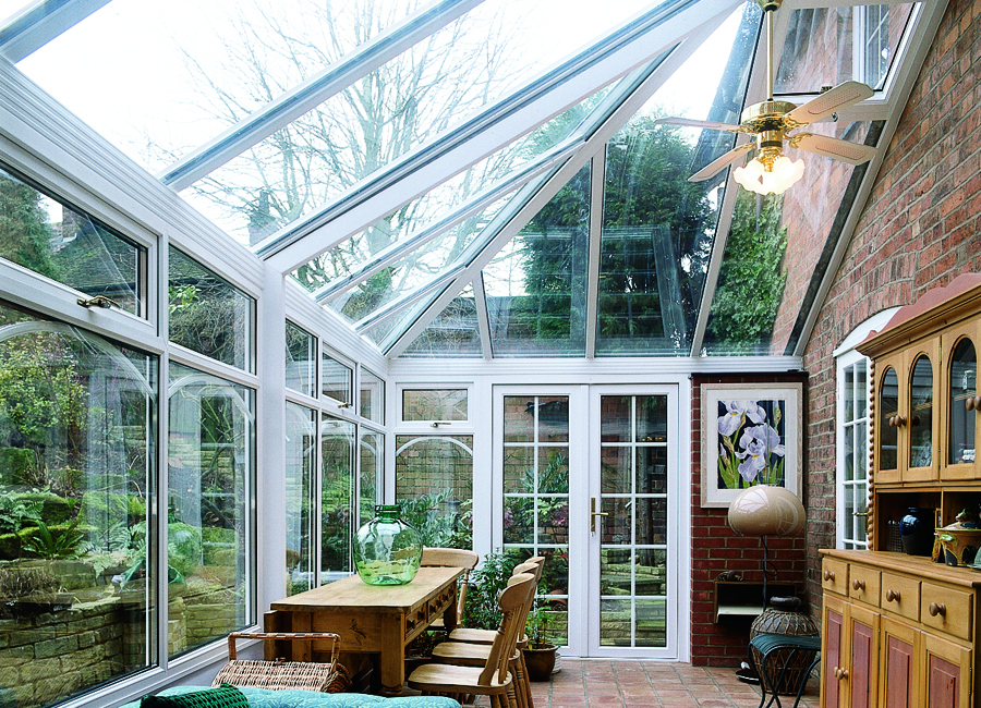 Edwardian Conservatories Essex