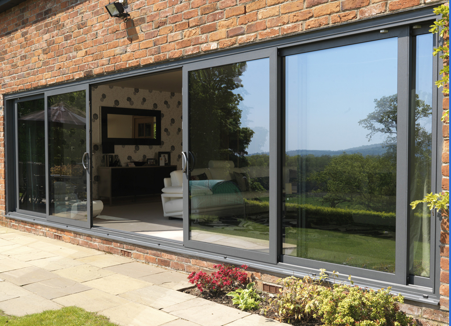 Sliding Patio Doors Suppliers