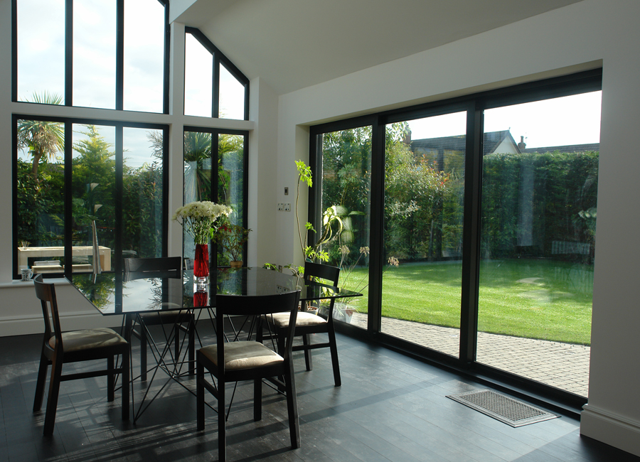 Sliding Patio Doors Supplier in Romford, Hornchurch, Upminster ...
