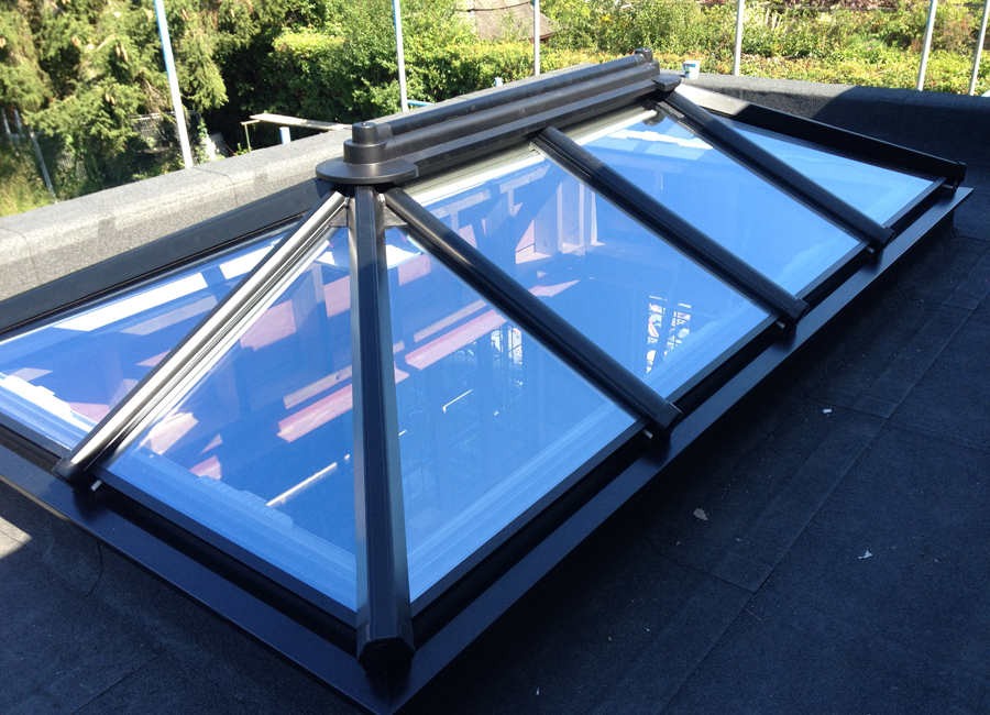 Roof Lanterns Suppliers
