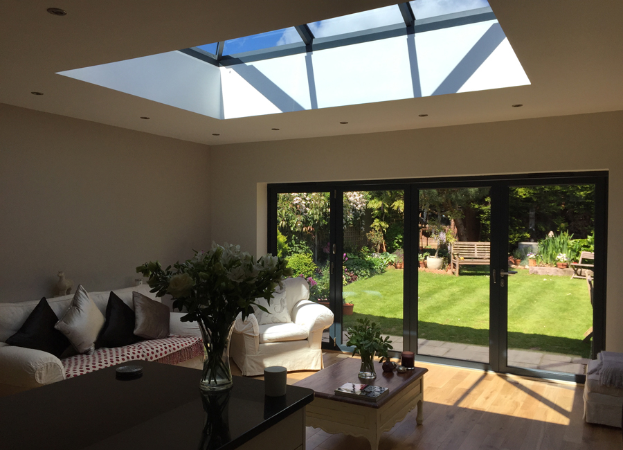 Roof Lanterns Installer Romford