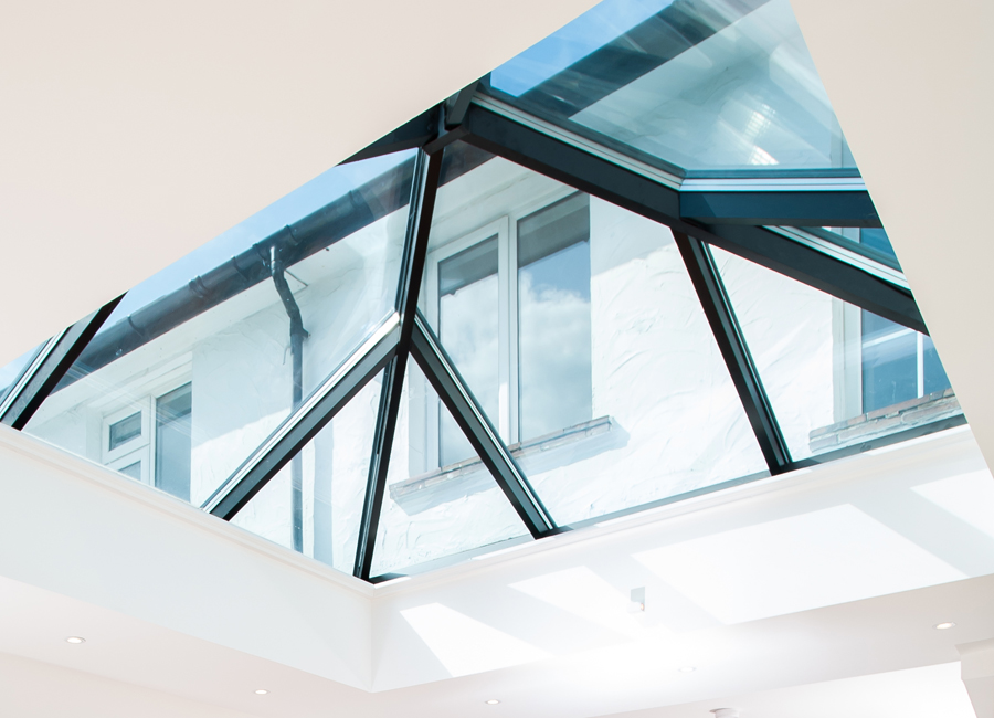 Roof Lanterns and Roof Lights Installer