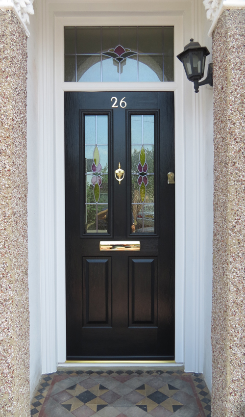 Front Door Suppliers Romford
