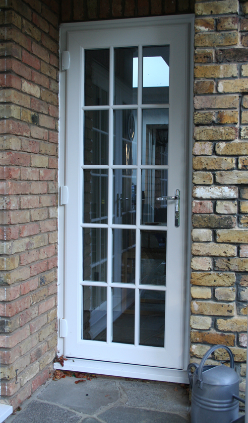 Front Door Suppliers Upminster