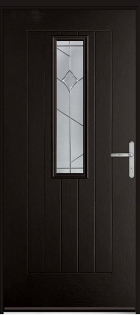 Front Door Suppliers Brentwood