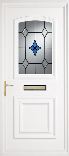 Front Door Suppliers Essex