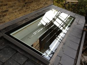 Glazing Vision Roof Light