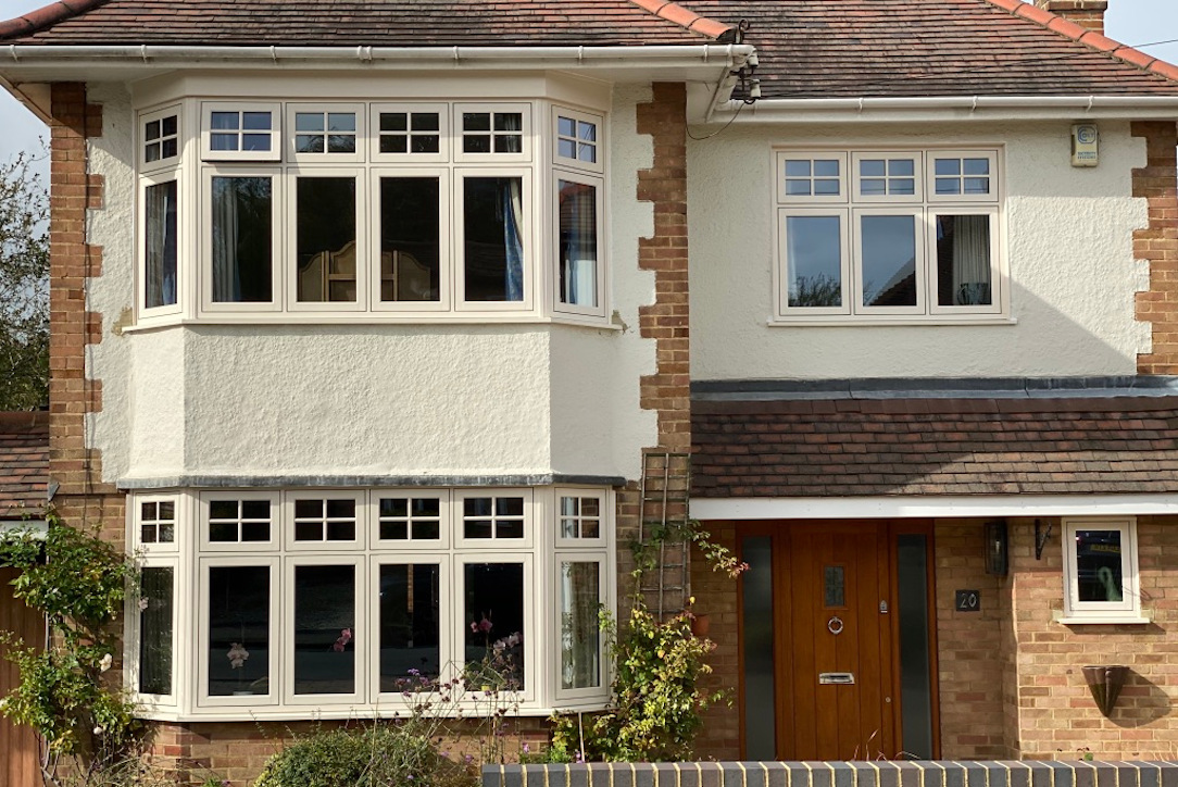 Flush Sash Window Suppliers