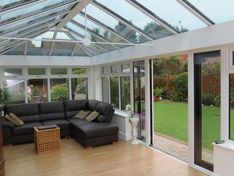 Advanced Glazing Systems Romford Essex Hornchurch