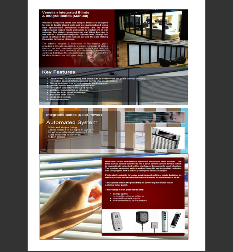 Advanced Glazing Systems Our Leading Supplier Brochures Ags